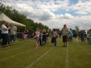 Cubs Sports Day @ ADASC Sports Ground