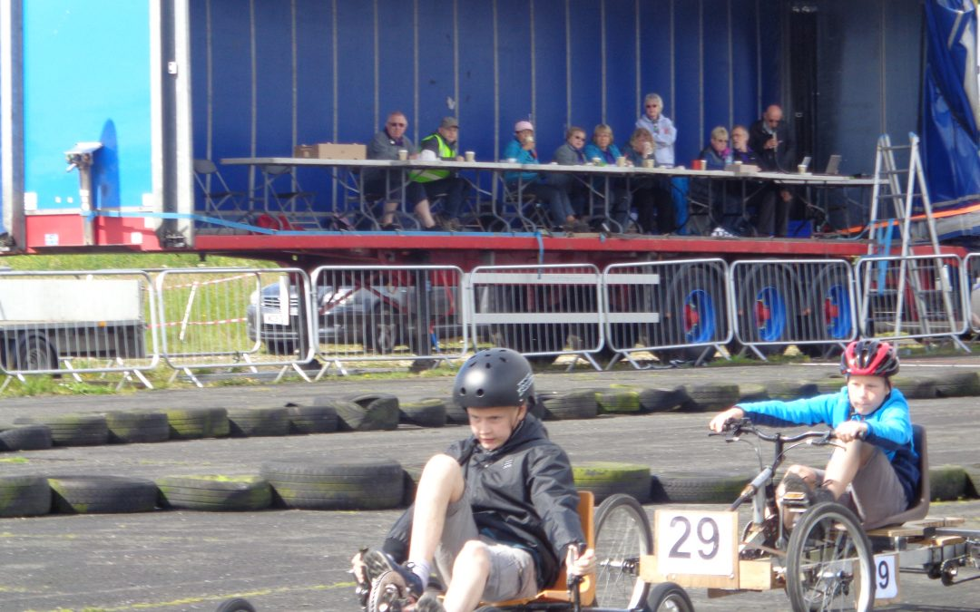 National Scout Car Races 2016