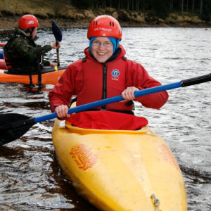 Hawkhirst Kielder Water Activity Academy